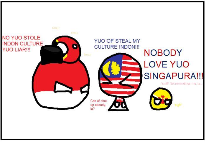 マレーシアとスコットランドは大体同じ (2)