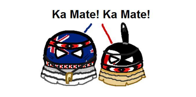 先住民達と交流しよう (2)