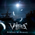 VALTHUS / Remains of Memory