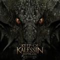 Keep of Kalessin / Reptilian
