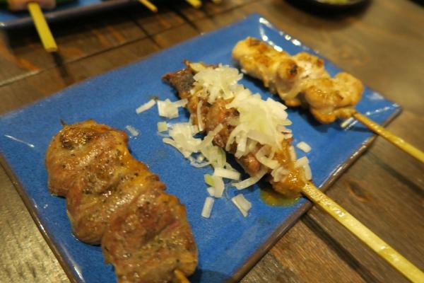 鶏ジロー 宇都宮店