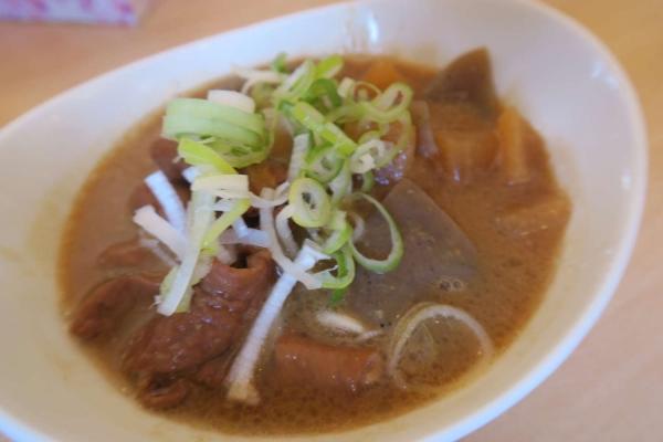 麺's SHOP おぐら屋