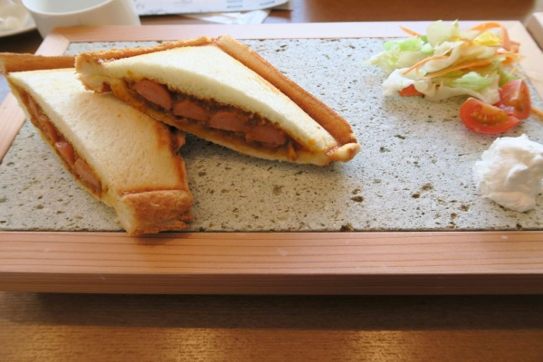 サンドウィッチカフェ ドリーム