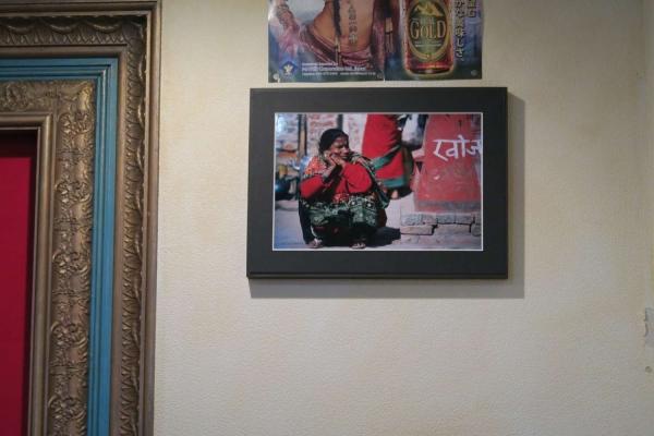 ネパールキッチン