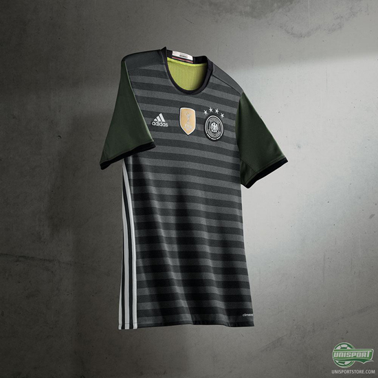 Germany 2015-16 adidas Away