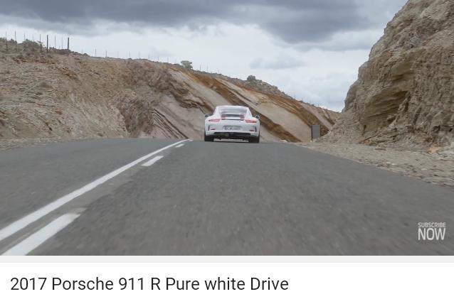 ポルシェ991R_RPD_CAR1