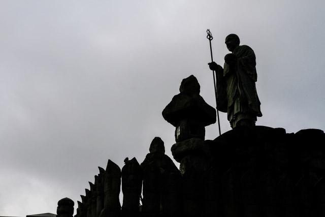 香川県の「善光寺