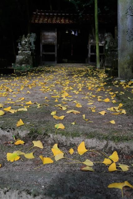 鳥取県トットリケン 西伯郡伯耆町サイハクグン ホウキチョウ 赤岩神社