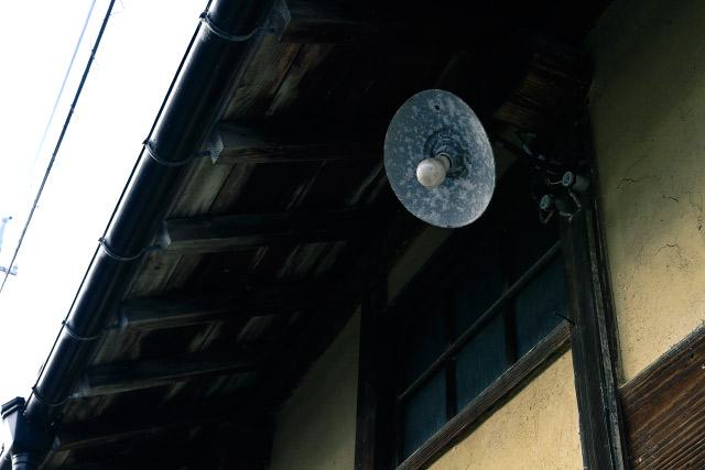 倉吉市 白壁土蔵群