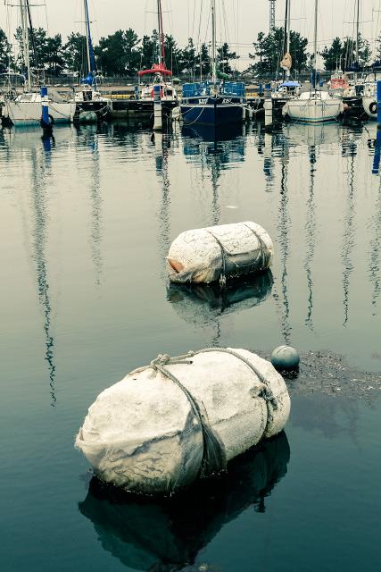 境港公共マリーナ