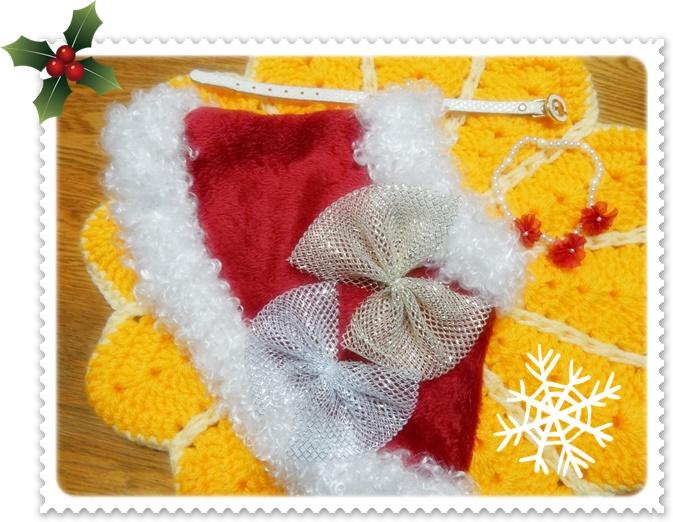 クリスマス衣装2