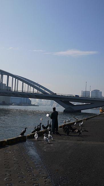 東京いちばプロジェクト