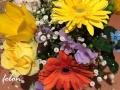 発表会お花♪02