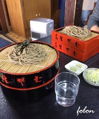 蕎麦♪02