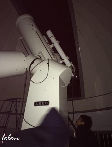 天体観測♪02