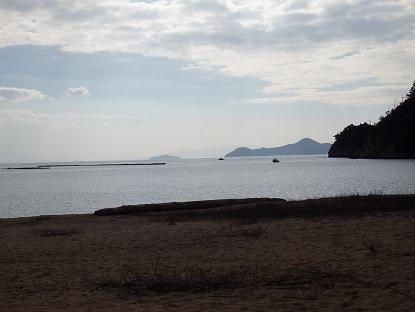 入浜海岸1