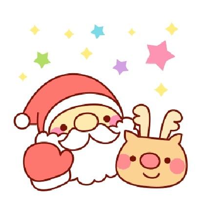 メリークリスマス10