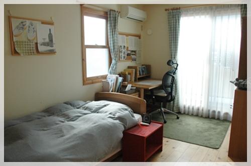 息子の部屋 (2)