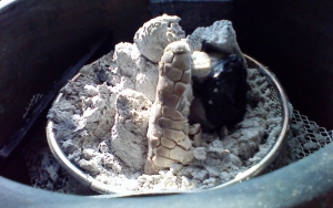 炭火 (1)