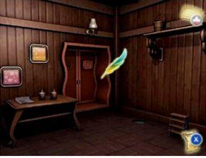 脱出ファンタジー アリス・イン・エスケープランド 攻略 ステージ1 はじまりの部屋