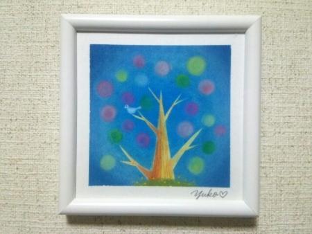 多幸の木20121104