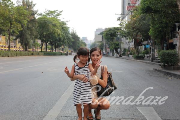 シャングリラホテルバンコク旅行