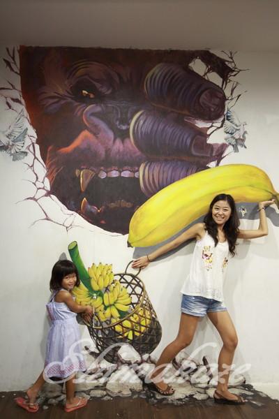 タイVISA取得 ペナン島 マレーシア旅行