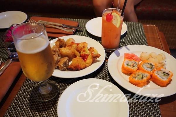 Shangri-La's Rasa Sayang Resort and Spa Penang