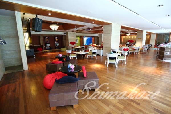 タイVisa ペナン島 シャングリラホテル ラササヤンリゾート