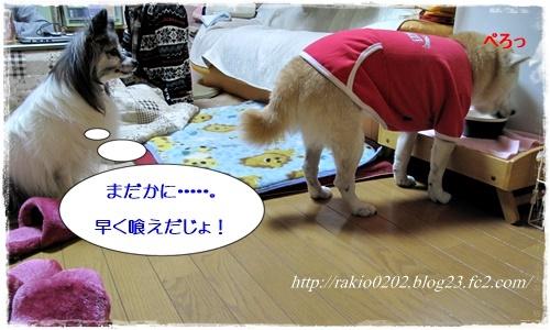 ナナらきご飯2☆