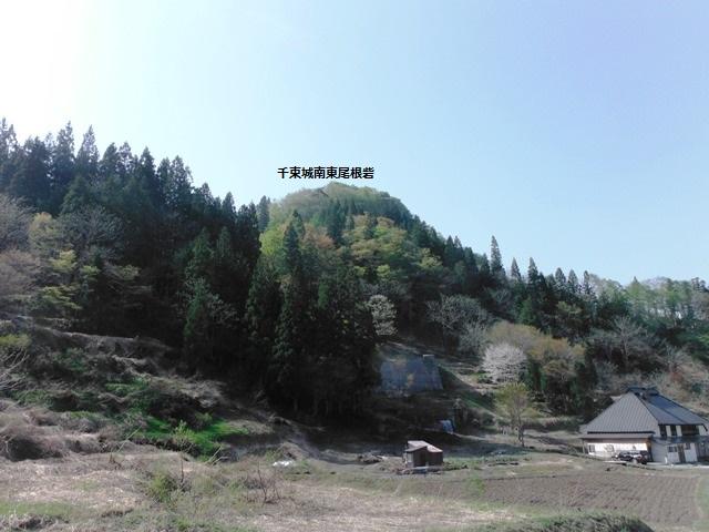 千束城(小谷村) (60)