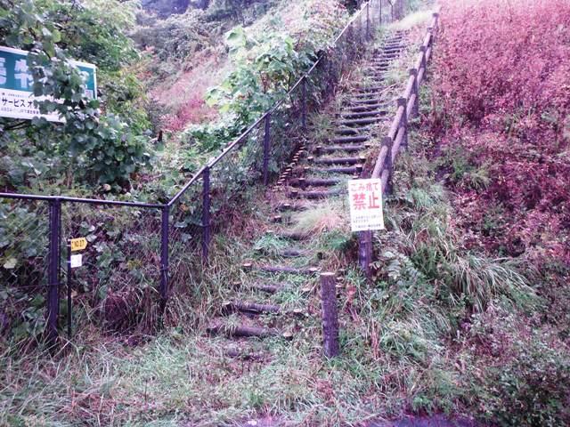 高木城(下諏訪町) (5)