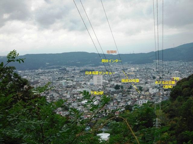 高木城(下諏訪町) (41)