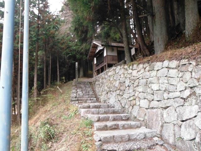 信玄塚 (9)