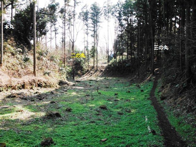 箕輪城2016(高崎市) (75)