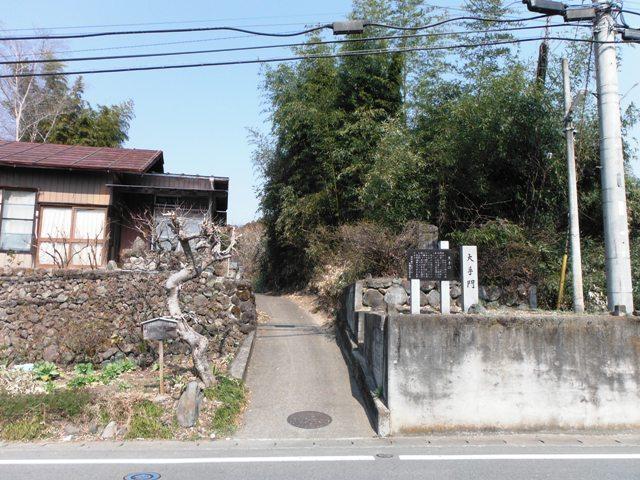 箕輪城2016(高崎市) (123)