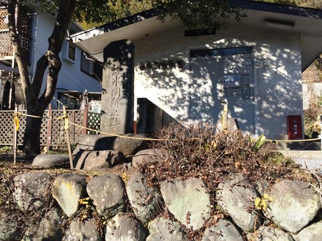 横川関所 (4)