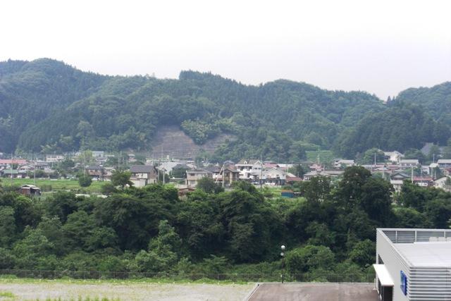 松井田城跡 053