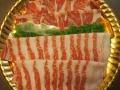 Mangalica meat