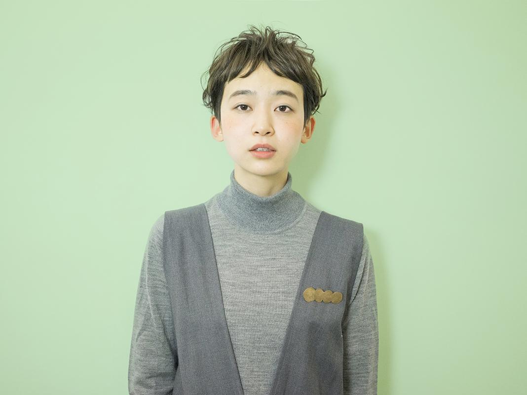 miku 正面greenblog