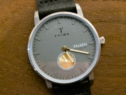 TRIWA WATCH FALKEN WALTER