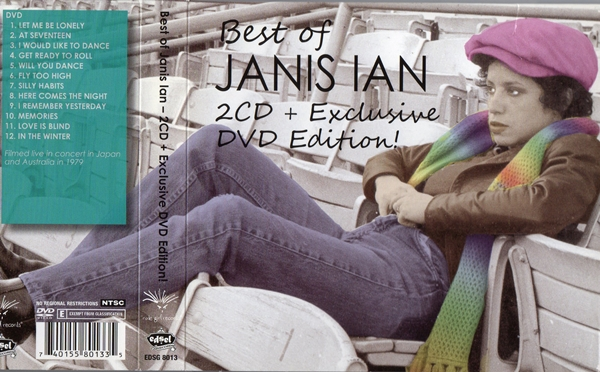 Best Of JANIS IAN