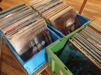 古レコード 60年代 70年代 洋楽 歌謡