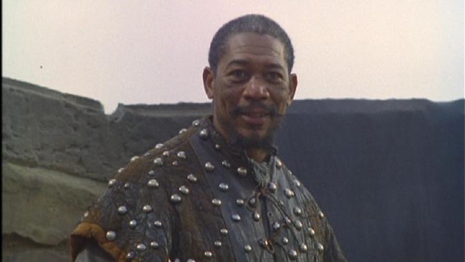 rhpot-Morgan Freeman behold