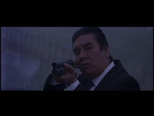 br-Rikiya Yasuoka shot