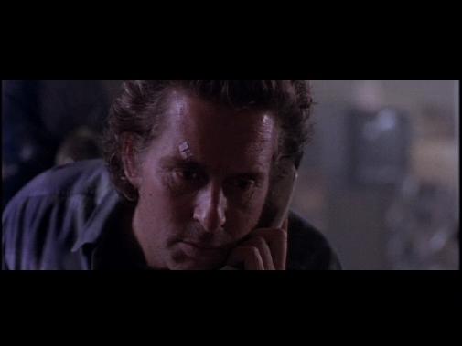 br-Michael Douglas phone