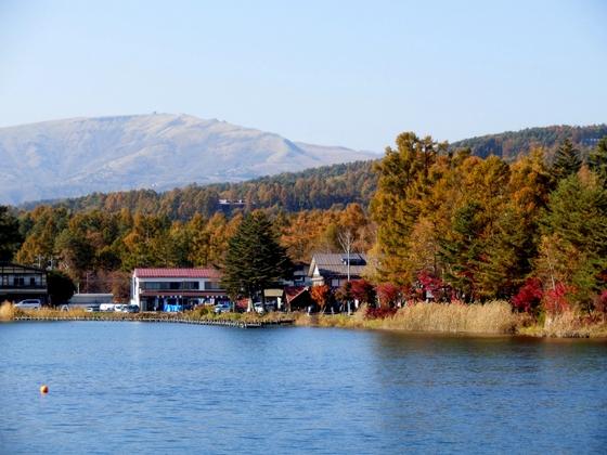 蓼科湖 (149)