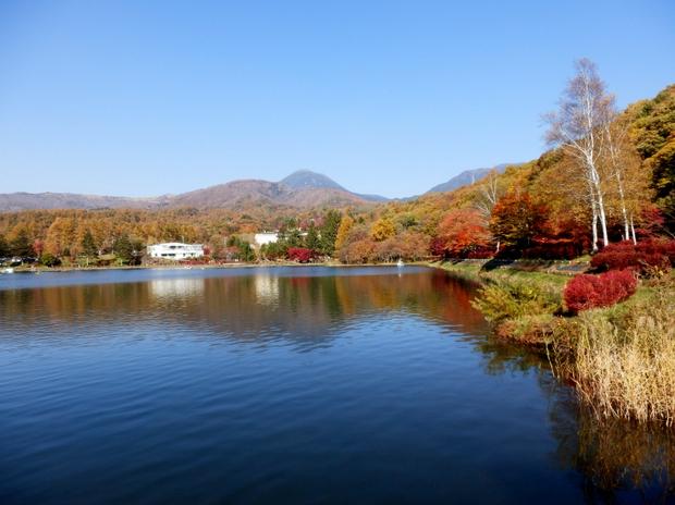 蓼科湖 (163)