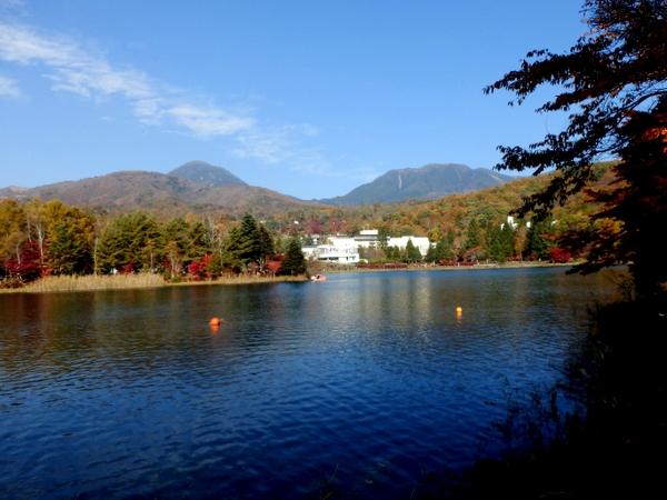 蓼科湖 (202)