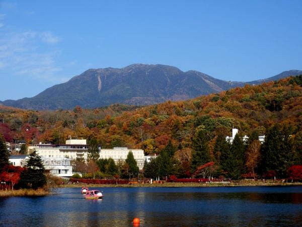 蓼科湖 (205)